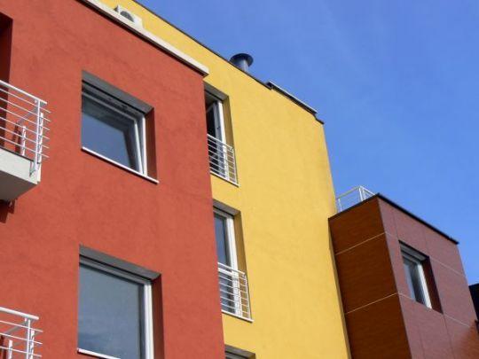 farbanje fasade